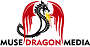 Muse Dragon Media Logo